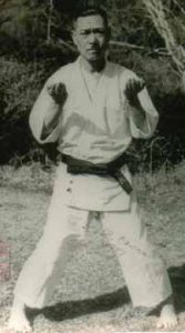 Dr. Tsuyoshi Chitose